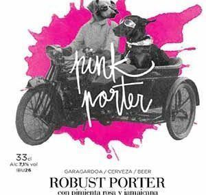 Pink Porter