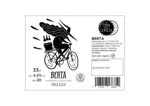 Berta Helles